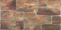 Плитка Zeus Ceramica Cottage Red (znxct2)