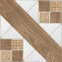 Плитка Intercerama Country пол коричневый (4343109031)