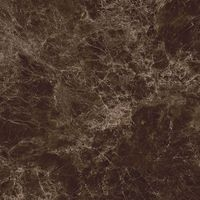 Плитка Intercerama Emperador пол коричневый темный (66032)
