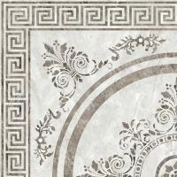 Плитка Click Ceramica BAHREIN ROSETON PERLA 45х45