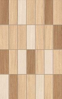 Плитка Golden Tile Karelia Mosaic И51151