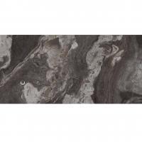 Плитка ALMERA CERAMICA China SUPREME TPG1890210 STREAM BLACK 1800x900