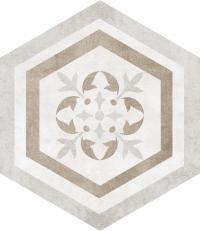 Плитка Atrium ALPHA MIX-BEIGE 25x29
