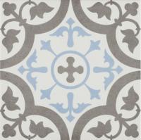 Плитка ECOCERAMIC HIDRA GREAT CELESTE 22.3x22.3
