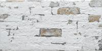 Плитка El Molino Pompeya Jet Blanco