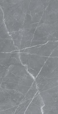 Плитка Inter Gres Pulpis серый полированный 60x120