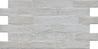 Плитка Kale Brick WHITE GS-N 7051