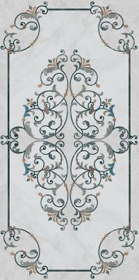 Плитка Kerama Marazzi Парнас SG570102R