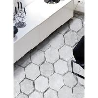 Плитка MONOPOLE DECOR DAKOTA GREY 20х24 изображение 7