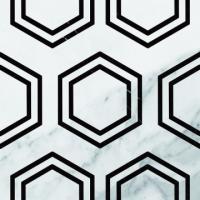 Плитка MONOPOLE JONICO EXA 22.3x22.3