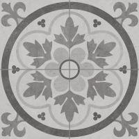Плитка Navarti Gorka Grey 45х45