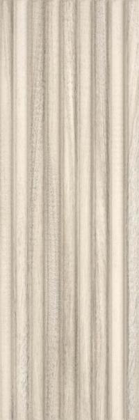 Плитка Paradyz Daikiri Wood Beige Structure Stripes 25х75