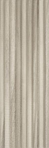 Плитка Paradyz Daikiri Wood Grys Structure Stripes 25х75