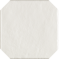 Плитка Paradyz Modern Bianco Octagon 19,8x19,8