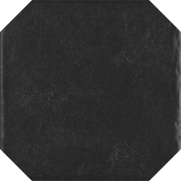 Плитка Paradyz Modern Nero Octagon 19,8x19,8