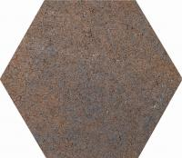Плитка Prissmacer DAKAR BROWN 19.8x22.8