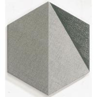 Плитка Realonda Hextangram Fabric Grey