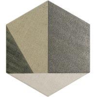 Плитка Realonda Hextangram Fabric Taupe