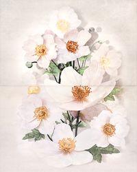 Rensoria панно цветы