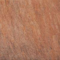 Плитка Ceramika Gres Vulkan Brown