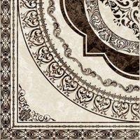 Декор Golden Tile Вулкано Пол Д11401 бежевый