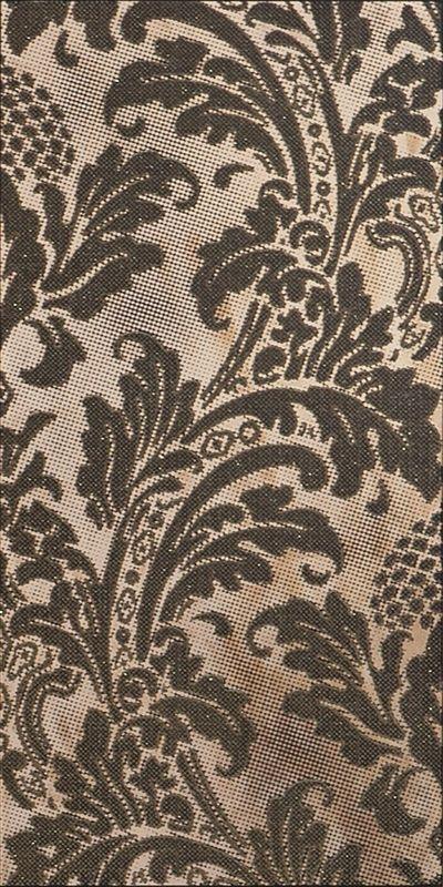 Декор Style 1 Gold (16701 )