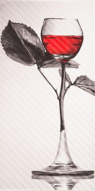 Панно Spain Rose Panno
