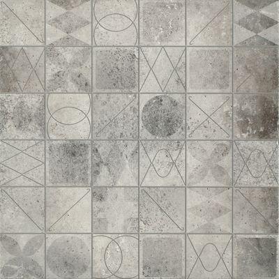 Bristol грей мозаика пол