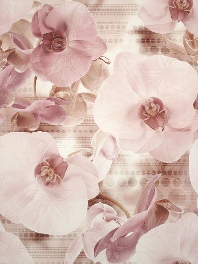 Elisabeta панно цветы