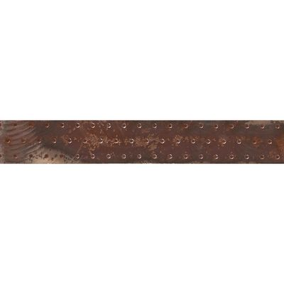 Listello gemme bronzo (zmxl3a)