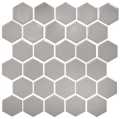 Мозаика Kotto Ceramica HEXAGON H 6004 Rosy Brownс