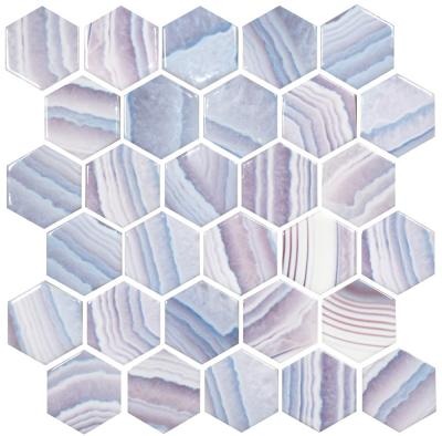 Мозаика Kotto Ceramica HEXAGON HP 6016