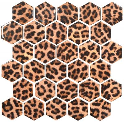 Мозаика Kotto Ceramica HEXAGON HP 6028