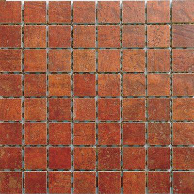 Мозаика rosso (mqax22)