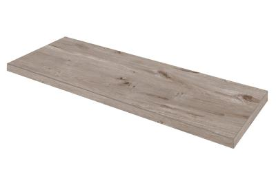 Ступень керамогранит Zeus Ceramica BRICCOLE WOOD GREY SZBXBL8RB2
