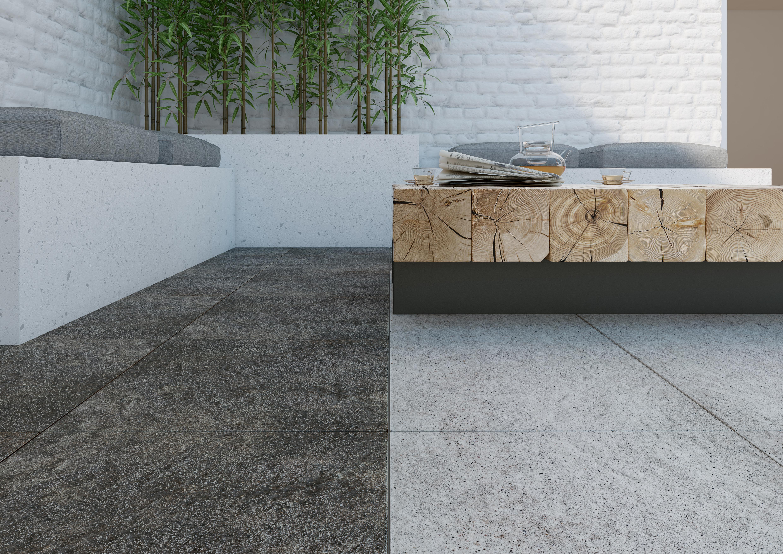 Плитка под камень в интерьере: фото 6