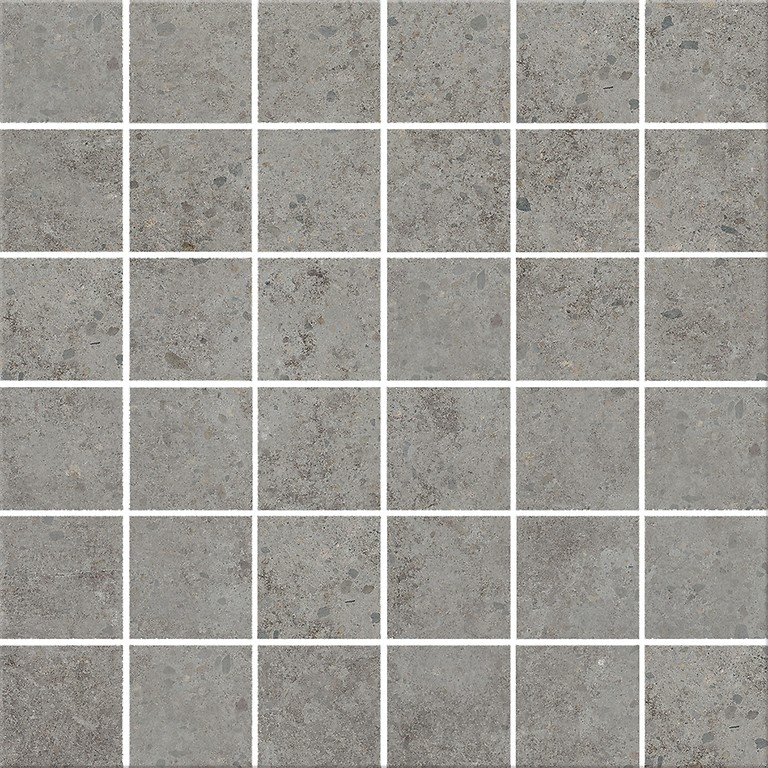 Мозаика Cersanit HIGHBROOK GREY MOSAIC 29,8X29,8