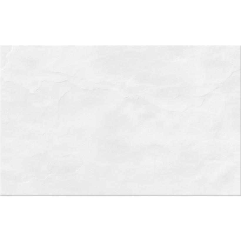 Плитка Cersanit BLOOM WHITE SATIN STRUCTURE 25X40